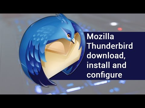 Mozilla Thunderbird Download, Install And Configure | Tutorial Video By TechyV
