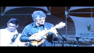 Boris Fadul & The BFusion Band - II Festival Internacional de Guitarras