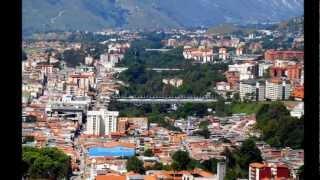 ciudad de  Merida Venezuela(La ciudad mas bella de Venezuela., 2013-03-10T02:57:11.000Z)