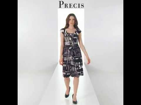 Precis Petite Dresses and Maxi Dresses Collection