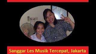 JOVANKA PLAYS CUCKOO SONG (SANGGAR MUSIK LMT, JAKARTA.087885898718