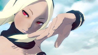 lets play Gravity Rush 2 part 11