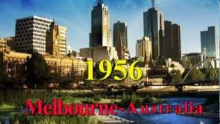 Video 2012-1-74 ***London 2012 OLYMPIC GAMES,UK*** (History 1896-2012) music:The Olympic Anthem