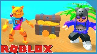 FINDING TREASURES UNDERWATER IN ROBLOX SCUBA DIVING SIMULATOR