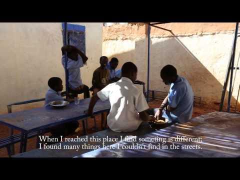 Muhabba Children's Centres - Khartoum, Sudan