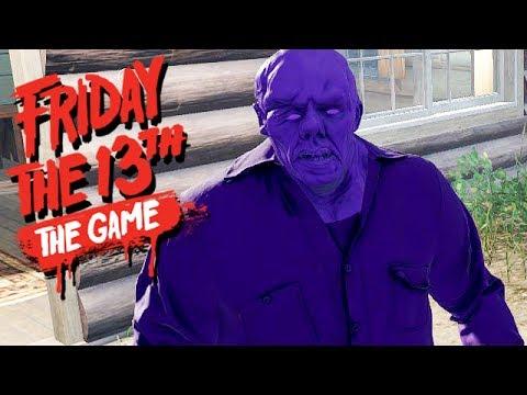 Friday The 13th The Game Gameplay German - Kreis neuster Betrug