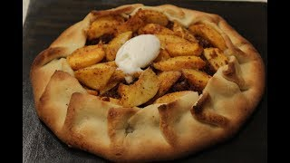 Peach Pie | Sanjeev Kapoor Khazana