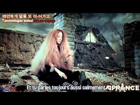 [YGFRANCE] [MV HD]  2NE1 - It Hurts [vostfr+karaoke]
