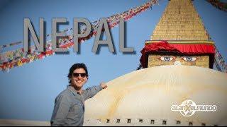 Bienvenido a Nepal #1