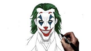joker draw step dc