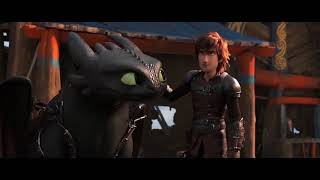 HOW TO TRAIN YOUR DRAGON 3 Official Trailer 2018