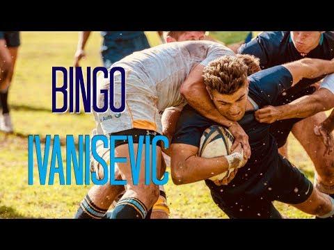 Bingo Ivanisevic || Remember the Name Series