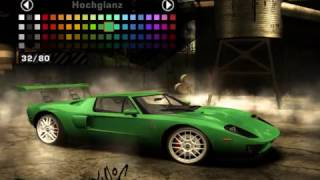 how to press NUM 6  button  On Need for Speed Most Wanted