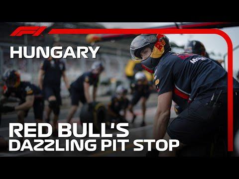 Red Bull Set