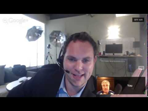 John Pyke: Built a Six Figure Consulting Business From Scratch