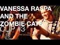 Vanessa Raspa & the Zombie Cats - 'Bad Blood' | Cafe Lounge Sydney