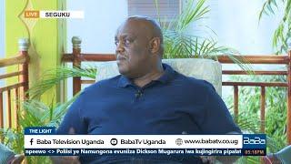 Baba TV LiveStream - The Light Pr. Mondo Mugisha