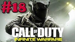 """Call of Duty: Infinite Warfare"" (#YOLO), Mission 18 - ""Jackal Strike: Operation Trace Kill"""