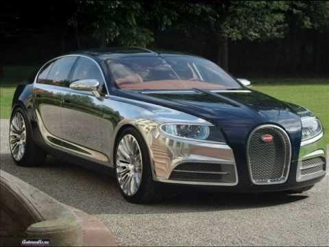 Самый престижный автомобиль в мире