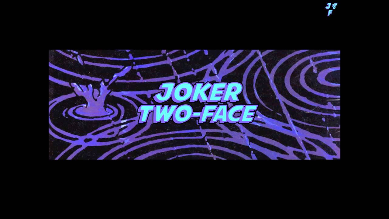 joker two face 5 groupie feat rio beat by mani. Black Bedroom Furniture Sets. Home Design Ideas