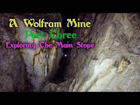 A Wolfram Mine By The Sea - Part Three