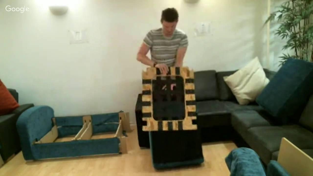 nabru sofas how to assemble a nabru sofa