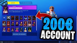 ♦️FORTNITE Account for sale/exchange♦️