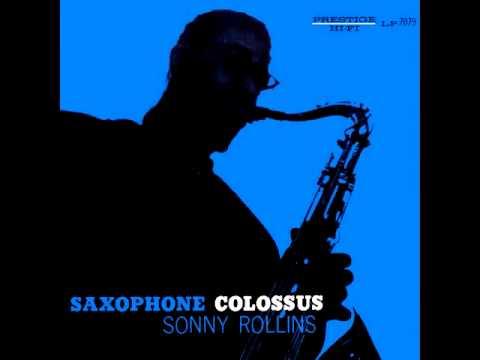 Sonny Rollins - Blue 7