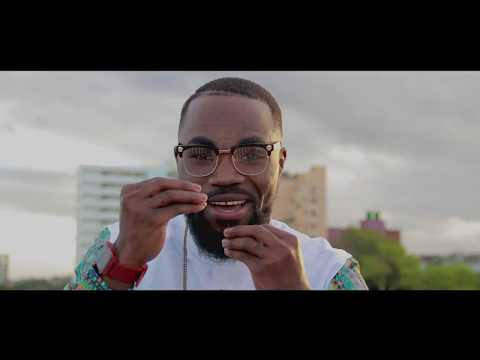 Yvestone Matadi - NGOLU (OFFICIAL VIDEO)