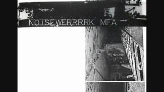 Noisewerrrrk: A Rain...