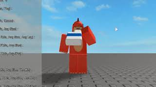 oxi clean but its in roblox