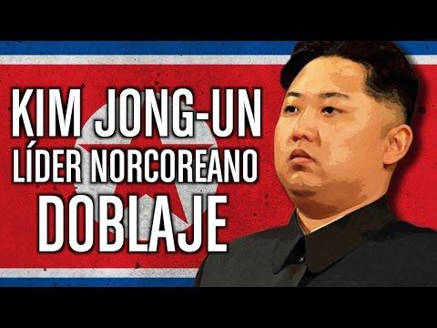 Kim Jong-un. Líder supremo militar (DOBLAJE)