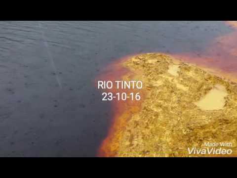 LLUVIA RIO TINTO