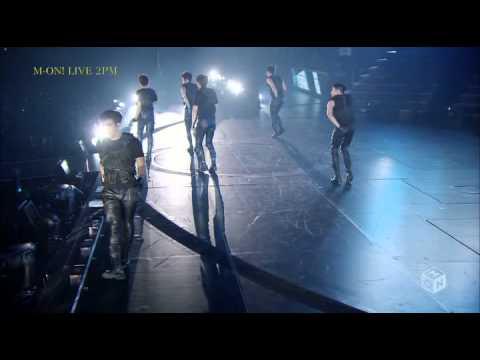 2PM-I'll be back