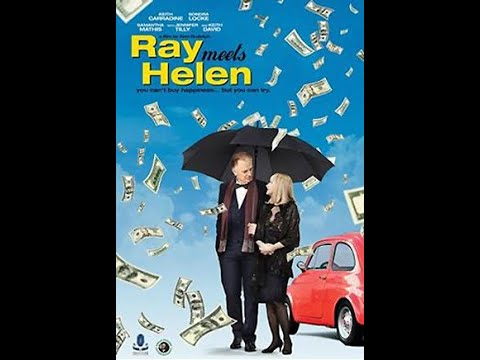 New Alan Rudolph Movie: Ray Meets Helen