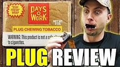 Days O Work-Plug REVIEW!