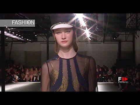 N°21 Fall 2018 2019 Milan - Fashion Channel