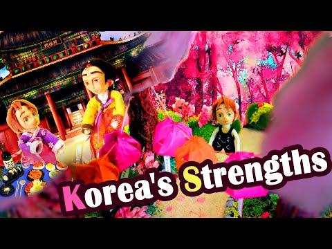 Korea's Strengths