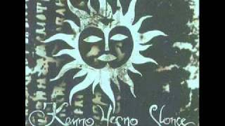 Kayno Yesno Slonce - Sos ma karash maichinko