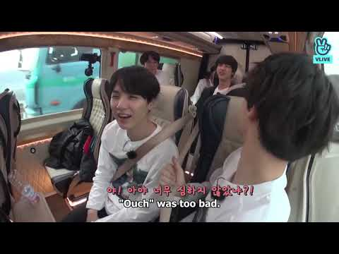 Download [Eng Sub] Run BTS! Ep 53 Full Episode