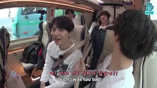 Eng Sub Run BTS Ep 53 Full Episode