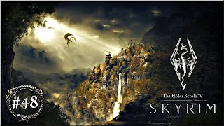 """T.E.S. V Skyrim - #48 """"Flet Pantei"""""""