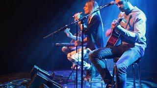 TTwice - Live Acoustic (Showcase in Wasquehal, 2016)