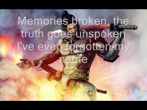 Metal Gear Rising Revengeance-The only thing i know for real Lyrics