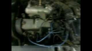 Диагностика цепи питания катушки зажигания(инжектор)