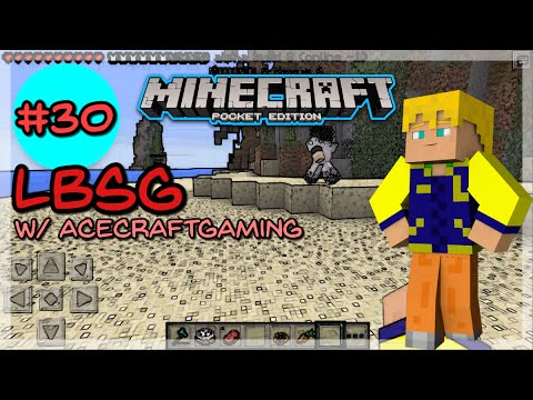 Fan Service - LifeBoat SG #30 w/ Acecraftgaming - Leave a LIKE and SUBSCRIBE!