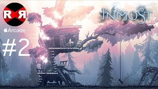 INMOST - iOS (Apple Arcade) Walkthrough Gameplay Part 2