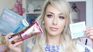 ♥ Getting Ready For Vacation/Holiday (Health, body & Beauty Prep) | DramaticMAC ♥