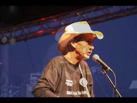 COAL MINING MAN by Gary Fields (2nd slide-show).wmv