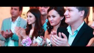 Артем & Ксения Свадебный день
